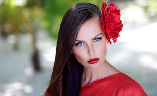 Rusya'da Model Cinayeti Şoku