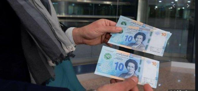 Tunus, ilk kadın doktorunun fotoğrafını banknota bastı
