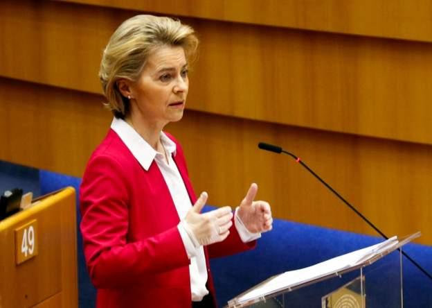 Avrupa Komisyonu: AB üyelerinde alınan önlemler birliğin demokratik değerlerini tehlikeye atmamalı