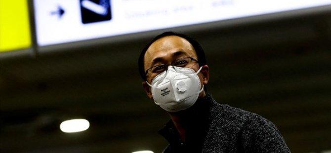 """Çin """"Hastalık Belirtisi Göstermeyen"""" Kovid-19 Vakalarını İlk Kez Açıkladı"""