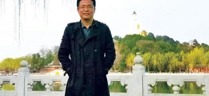 Çinli doktordan Türkiye'ye koronavirüs mesajı: Dana eti, koyun eti ve zor sindirilen yağlı yemekleri daha az yemelisiniz