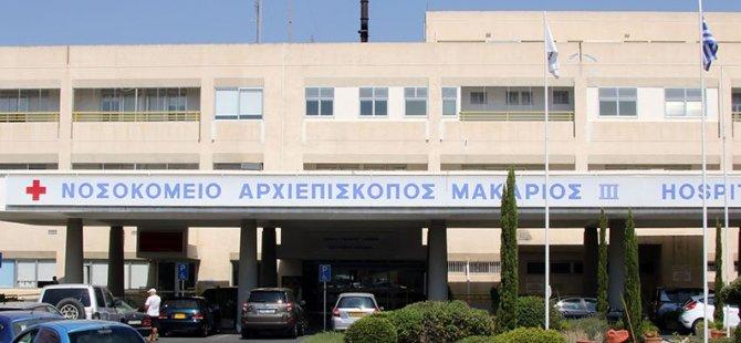 Makarios Hastanesinde Üçüncü Kawasaki Vakası