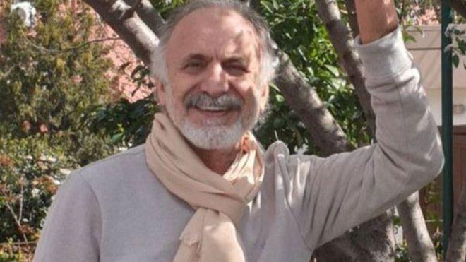 Cemil Taşcıoğlu: Koronavirüs nedeniyle hayatını kaybeden İstanbul Çapa Tıp Fakültesi Dahiliye Profesörü