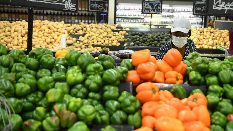 BM: Koronavirüs tedarik zincirini etkiliyor, dünya genelinde gıda sıkıntısı yaşanabilir