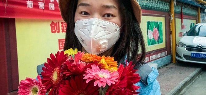"""Bloomberg: """"Çin, koronavirüs salgınının boyutlarını örtbas etti"""""""