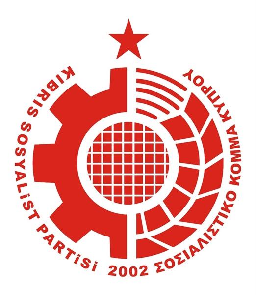 Kıbrıs Sosyalist Partisi İle Bağımsızlık Yolu  Görüştü