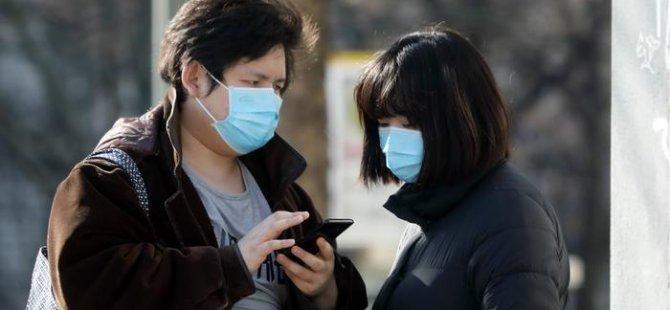 Cep telefonu ile virüsten korunmak mümkün mü?