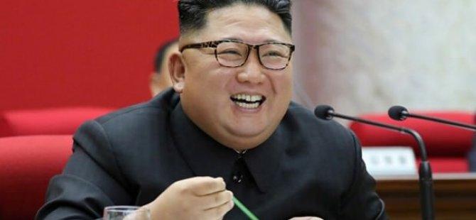 Kore Demokratik Halk Cumhuriyeti:Tek bir kişi bile enfekte olmadı