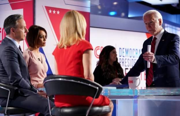 ABD: Demokrat Parti'nin başkan adayının belirleneceği kongre ertelendi