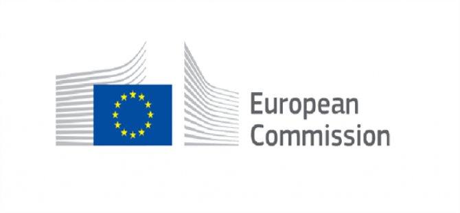 """Avrupa Komisyonu:''Acil tıbbi ekipman ve malzemelerin bu ay içinde Kıbrıs Türk toplumuna gelmesi bekleniyor"""""""