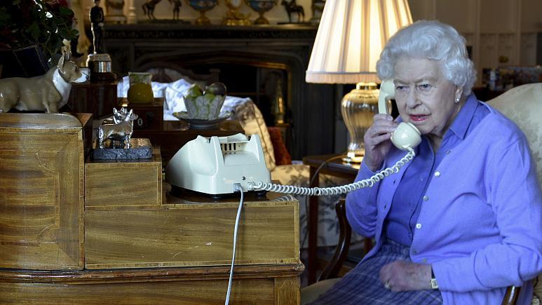 Koronavirüs: 68 yıldır tahtta olan İngiltere Kraliçesi Elizabeth 4. kez olağanüstü konuşma yapacak