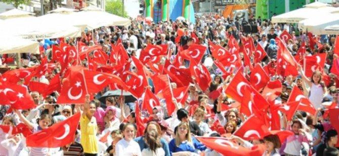 Türkiye'de Meclis'te 3 Koronavirüs vakası tespit edildi; 23 Nisan Resepsiyonu iptal edildi!