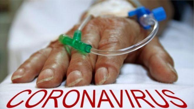 Koronavirüs: Yoğun bakım süreci nasıl işliyor?