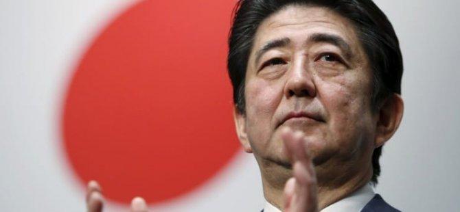 Japonya olağanüstü hal ilan etti, 1 trilyon dolarlık paket hazırlandı