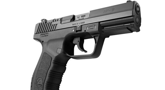 Türk polisinin yeni silahı