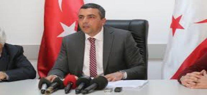 """Serdaroğlu: """"özele sektöre yapılacak desteğin halen yapılmamasının üzücü"""""""
