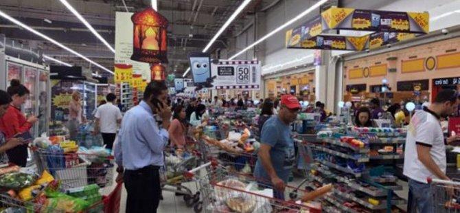 Türkiye'de Market alışverişinde  hapşıran müşteriye 392 lira 'corona' cezası