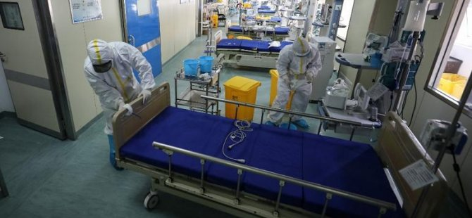Çin: Koronavirüsü ABD Vuhan'a getirmiş olabilir, bize açıklama borçlu