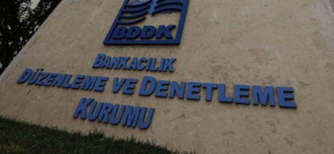 """BDDK'dan bankalara, """"Koronavirüs kredilerinin borsaya, dolara yatırılmasına engel olun"""" talimatı"""