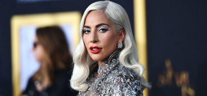 Lady Gaga: 'Hepimiz aynı gemideyiz' ifadesi sahtekârca