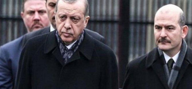 Soylu'ya hakaret soruşturması şüphelisi, 'Cumhurbaşkanı'na hakaret'ten tutuklandı