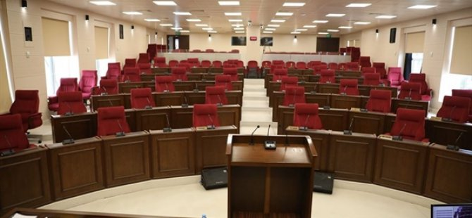 Meclis Salı Günü Koronavirüs Gündemiyle Toplanacak