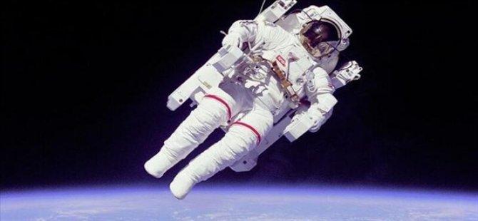 NASA 10 Yıl Sonra İlk Kez ABD Topraklarından Uzaya Astronot Gönderebilecek