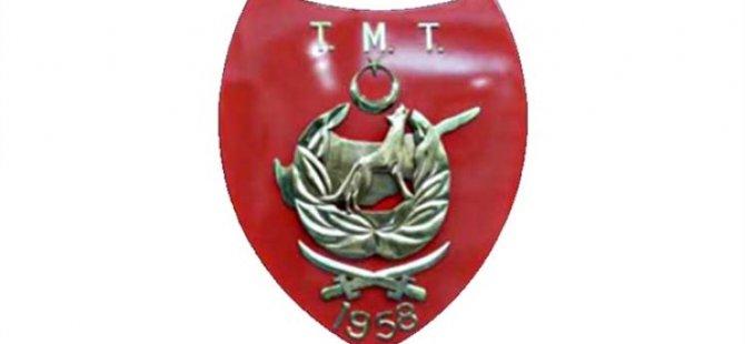 Kıbrıs TMT Mücahitler Derneği Gaziler Günü Nedeniyle Mesaj Yayımladı