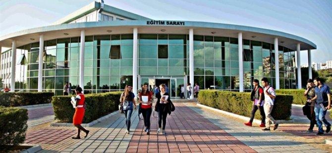 YDÜ'den KKTC Vatandaşı Öğrencilere Bahar Döneminde Ücretsiz 3 Ders İmkanı