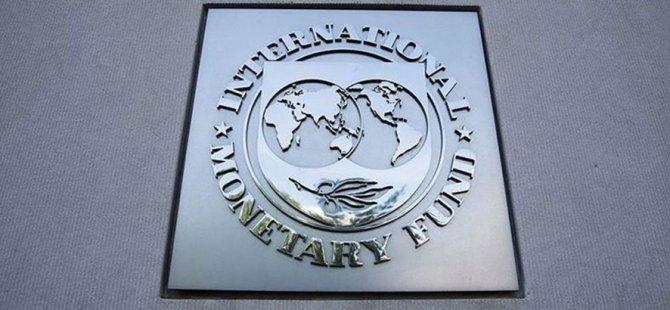 IMF'den 170 ülkede ekonomik daralma beklentisi