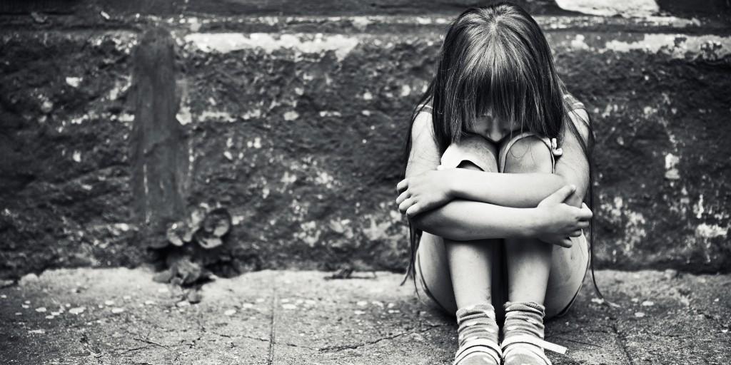Mağdur çocuklar tehdit altında