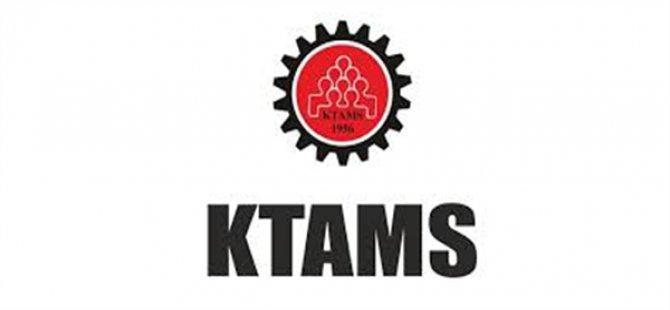 """KTAMS sert çıktı: """"Maaş kesintisinin devamını asla kabul etmeyeceğiz"""""""