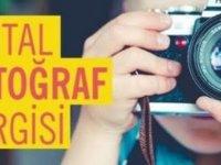 """Yakın Doğu Üniversitesi """"Evde Sanat Var Dijital Fotoğraf Sergisi"""" Açıldı…"""