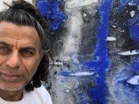 Akademisyen-Sanatçı Doç.Dr.Serkan İlseven, Kıbrıs Modern Sanat Müzesi için Kovid-19'a karşı mücadeleyi figüratif dokunuşlar iletuvale yansıttı