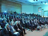 University Of The Future Konferansı Görkemli Bir Açılışla Başladı