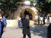 Riverside Otel çalışanlarının karantina süresi tamamlandı. Tedavileri tamamlanan 3 personel ise taburcu