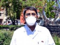 Koronavirüsü yenen Profesör: 'Herkese bir uyarıda bulunmak istiyorum...'