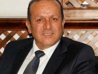 """Dp Genel Başkanı Ataoğlu  Güstep'i ziyaret etti... """"batı bölgesi bizim gailemizdir"""""""