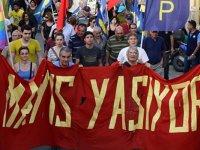 Yeni Kıbrıs Partisi'nden 1 Mayıs mesajı…