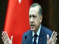 """Iran, Erdoğan'a vize vermedi! """"Geri adım atsın, sonra gelsin"""""""