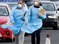 İtalya'da 70 can kaybı 593 yeni vaka tespit edildi