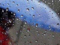 Karpaz Bölgesi yarın yağmurlu!