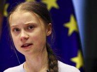 Türkiye dahil 5 ülkeyi BM'ye şikayet eden Greta ve genç aktivistler davalarının arkasında