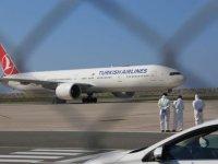 THY'nin yaz ayları için uçuş planlaması taslağı: İç hatlar Haziran'da, dış hatlarsa kademeli olarak başlayacak
