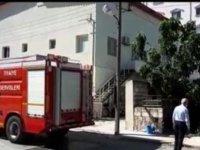 Gazimağusa'da Ev Yangını 76 Yaşında Zehra Molding Hayatını Kaybetti