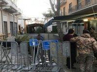 Güney Kıbrıs'ta çalışan işçiler hükümetten beklentilerini bir kez daha açıkladı