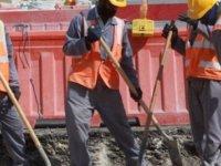 Katar'ın Göçmen İşçileri Yiyecek Dileniyor