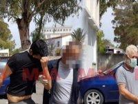 Uyuşturucu madde tasarrufu...3 tutuklama