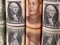 Dolar 7'nin altına düştü