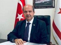 Başbakan Tatar: Halkımızın ve tüm İslam aleminin Bayramını kutluyorum